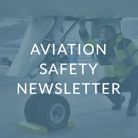 Aviation Safety Newsletter