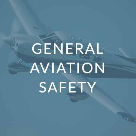 General Aviation Safety