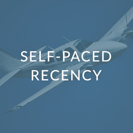 Self-Paced Recency