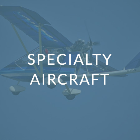 Specialty Aircraft