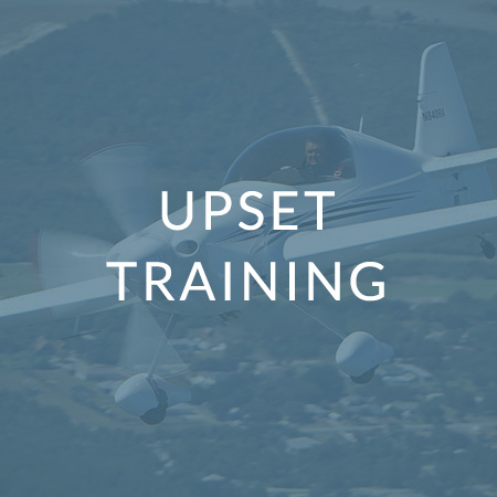 Upset Training